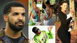 "DRAKE and THE TRUTH about his BABY MOMMA and WHY he took ""The Picture!"""