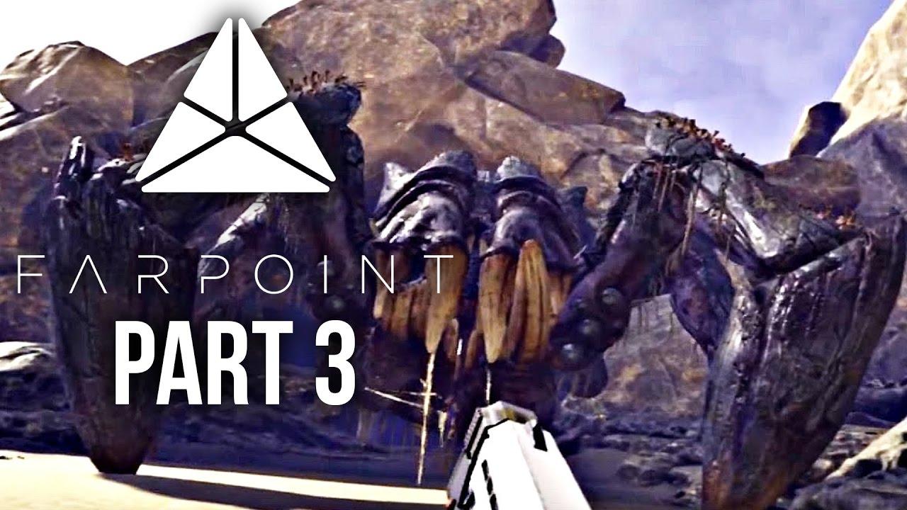 farpoint walkthrough part 3