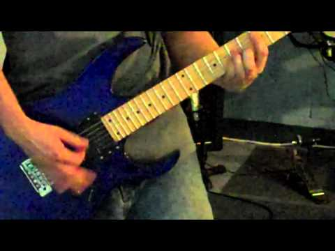The Offspring: Days Go By (Cover) - Garage Studio Mp3