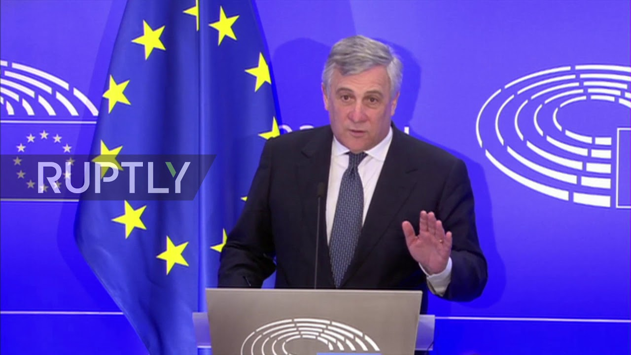Belgium: EP won't accept 'discrimination against EU citizens' - EP President