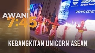 Kebangkitan Unicorn ASEAN