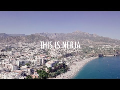 THIS IS NERJA