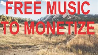 I Want More ($$ FREE MUSIC TO MONETIZE $$)