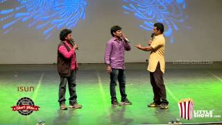 Athu Ithu Ethu Part 2- Littleshows Awards 2014