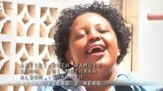 Ruth Wamuyu - Wi Muthaka (Official Video)