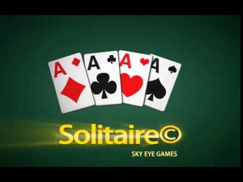 Free Solitaire Card Game On Android!
