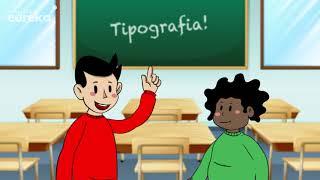 EUREKA - TIPOGRAFIA