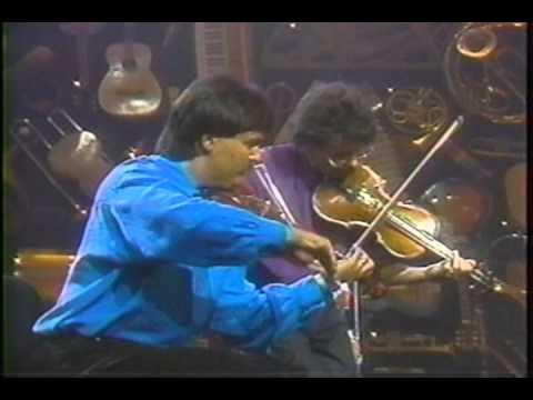 Crossroads - Turtle Island String Quartet
