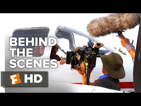 American Made Behind the Scenes - Really Unique (2017) | Movieclips Extras