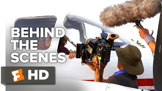 American Made Behind The Scenes - Really Unique (2017)   Movieclips Extras