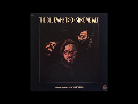 Time Remembered - Bill Evans