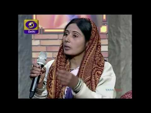CA Amit Arora - ASHA Workers - National Health Mission - Swastha Bharat - Doordarshan