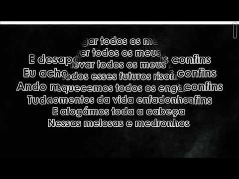 Domi feat. Mafalda Rosado - Confins (Letra)