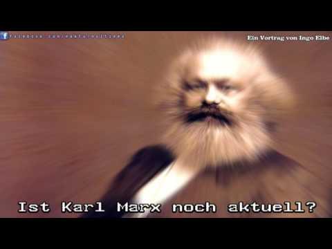 Ist Karl Marx noch aktuell? - Interview mit Ingo Elbe