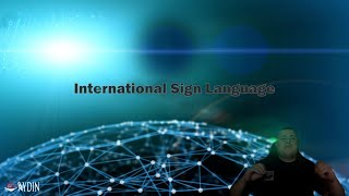 International Sign Language | Cryptocurrencies and Blockchain