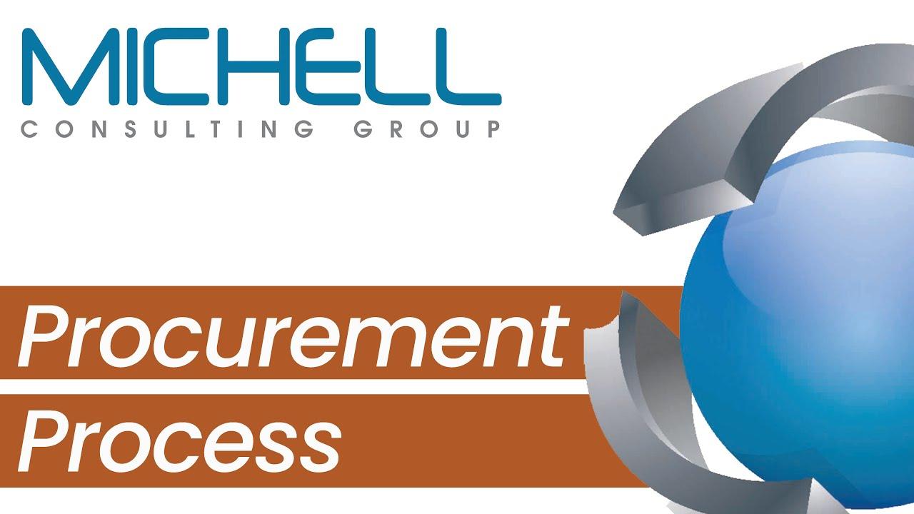 Procurement Process in SAP Business One