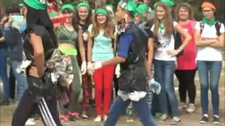 Флешмоб Зеленая Россия 2016 Ахтубинск