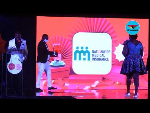 Nationwide Medical Insurance Wins Private Health Insurance Company Of The Year