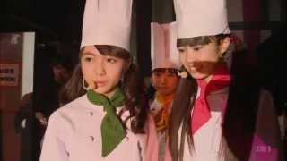 クッキング部 ミニパティ(さくら学院) - ミラクル♪パティフル♪ハンバーガー