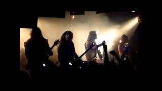 Watain - Wolves curse (live)