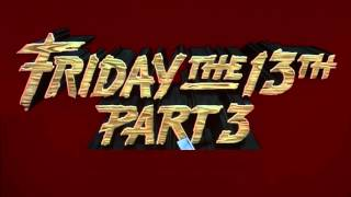 Пятница 13-е часть 3 Трейлер