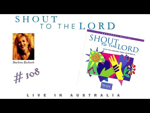 Hillsongs From Australia- Shout To The Lord (1996) (Full)