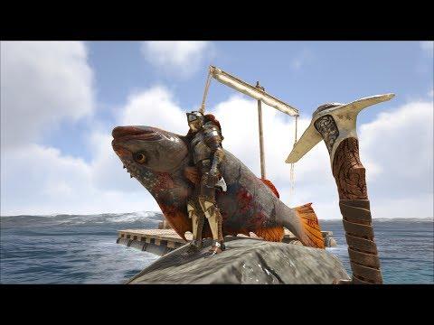 Fish Story: Sailvation Atlas ~STREAMS EP 2