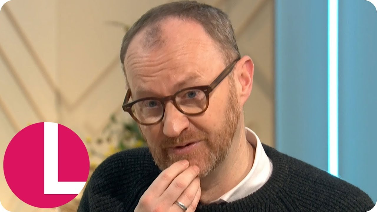 Download Mark Gatiss Reveals Whether There Are Plans to Bring Back Sherlock | Lorraine