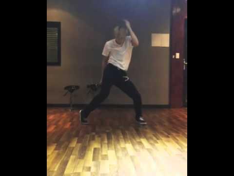 [Choreography] Timoteo - woo ah (우아해)