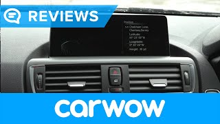 BMW 2 Series Coupe 2018 infotainment and interior review | Mat Watson Reviews