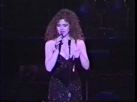 Bernadette Peters Sings Broadway Baby and If You Were the Only Boy