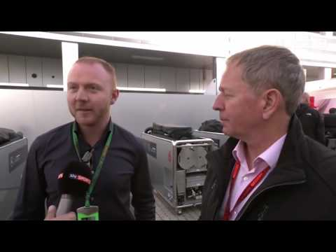 2016 Russia Ted's Qualifying Notebook