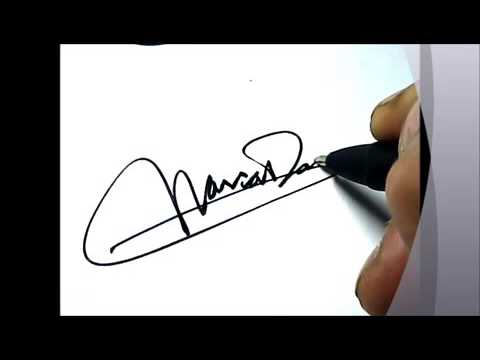 Powerful Signature for Best Leader Mp3