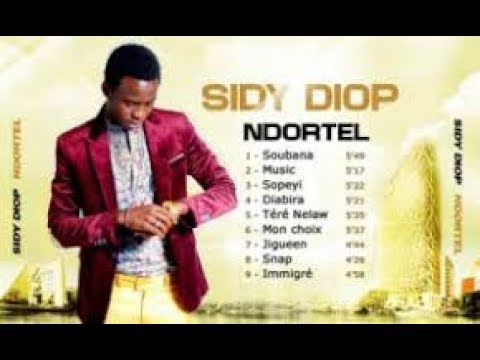 DIRECT SIDY DIOP GRAND THEATRE