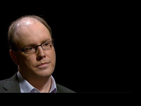 CBC's Chris Boyce speaks about the Jian Ghomeshi affair - the fifth estate