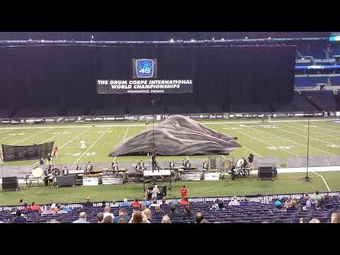 2017 Shadow DBC performance at Lucas Oil Stadium