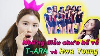 Những điều Chưa Kể về T-ARA và Hwa Young Subscribe : http://bit.ly/...