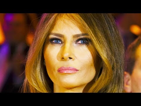 Why Melania Trump Is Suing So Many People