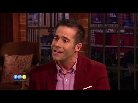 Twin Cities Live 1/3/2020 - Little Women, The Two Popes, Judy movie reviews