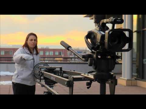 Colorado Media School Promo Video