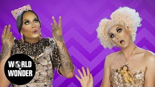 FASHION PHOTO RUVIEW: Reunited! with Raja and Manila