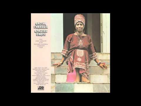 Aretha Franklin - Precious Lord, Take My Hand/You've Got A Friend