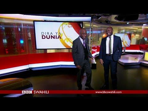 BBC DIRA YA DUNIA JUMANNE 20.02.2018