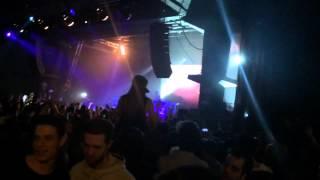 Borgore live 2014 - Budapest -
