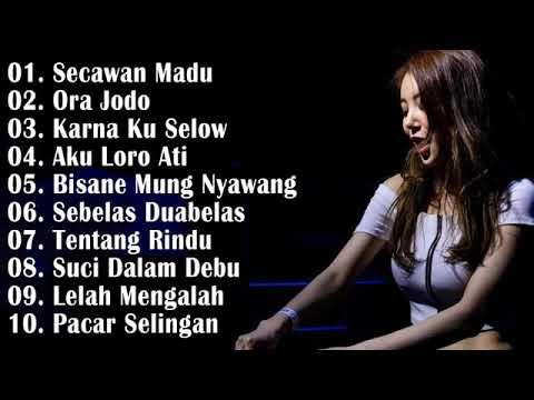 Download Nofin asia secawan madu full album