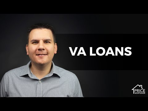 New VA Loan Options for 2019!