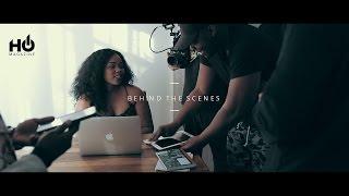 Behind The Scenes - Trigger - Mobi Dixon feat Inga