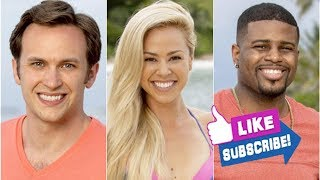 'Survivor' season 37 finale power rankings: Nick Wilson, Kara Kay or Davie Rickenbacker will be '...