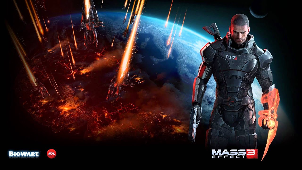 mass effect 3 soundtrack leaving earth youtube. Black Bedroom Furniture Sets. Home Design Ideas