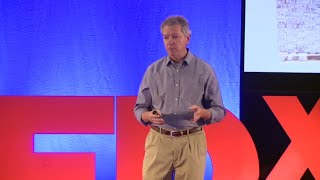 The Potential of Technology Transfer | David Allen | TEDxTucsonSalon